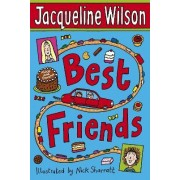 Best Friends by Jacqueline Wilson