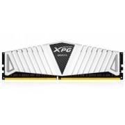 Memoria RAM Adata XPG Z1 DDR4, 2400MHz, 8GB, Non-ECC, CL16, Blanco