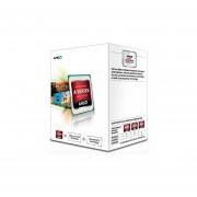 Procesador AMD A4 4000 AD4000OKHLBOX A Series Dual Core Socket Fm2 3.2 GHz 1 Mb +C+