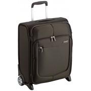 Samsonite X-Pression+ Upright 50/18 Hand Luggage , 50 cm, 36 L, Brown (Brown)
