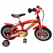 Bicicleta copii Stamp Cars 14""