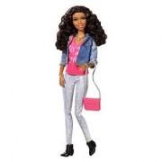 Mattel Barbie Style Nikki Doll