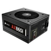Corsair AX860i Power Supply 860W ATX 80 PLUS Platinum