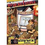 Dead Kennedys - In God We Trust-Lost Tape (0022891435198) (1 DVD)