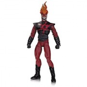 DC Collectibles DC Comics Super-Villains Deathstorm Action Figure