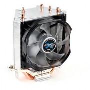Zalman CPU Cooler for Intel Socket 1155/1156/1366/775 and AMD Socket FM1/AM3+/AM3/AM2+/AM2 CNPS7XLED
