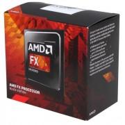 AMD Vishera FX-8370 4.0GHz Eight Core Socket AM3+ Processor