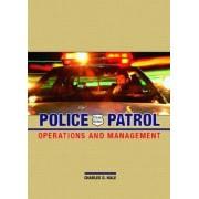 Police Patrol by Charles D. Hale