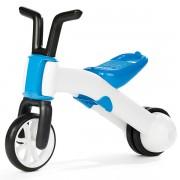 Bicicleta fara pedale Chillafish Bunzi 2 in 1 albastru