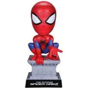 Funko Marvel - Spiderman Movie 2 - Spiderman Wacky Wobbler