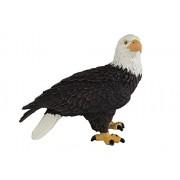 Safari Ltd Wings of World Bald Eagle Figure