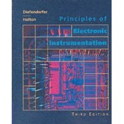 Principles of Electronic Instrumentation by Brian Holton