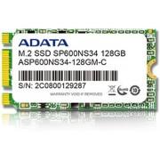 ADATA ASP600NS34-128GM-C - SSD - 128GB