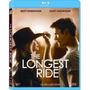 The Longest Ride BluRay 2014