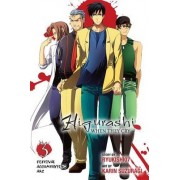 Higurashi When They Cry: Festival Accompanying Arc, Vol. 3 by Ryukishi07