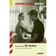 Der Vorleser. Interpretationshilfe Deutsch by Michaela Egbers