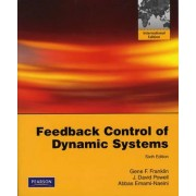 Feedback Control of Dynamic Systems by Gene F. Franklin