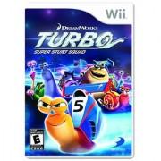 Turbo: Super Stunt Squad - Nintendo Wii