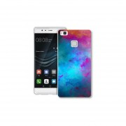Funda Para Celular Huawei P9 Lite - Color Paint