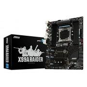 MSI X99A Raider Carte mère Intel ATX Socket 2011-3