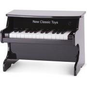 Houten Piano - Zwart - 25 Toetsen