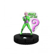 DC Heroclix Batman Classic TV #008 The Riddler Figure with Card by NECA