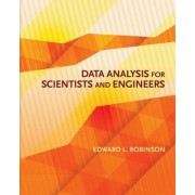 Data Analysis for Scientists and Engineers by Edward L. Robinson