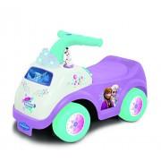 Disney - Frozen: El Reino del Hielo - Light & Sound Activity Ride-on - Vehículo de juguete