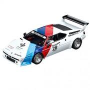 Carrera Digital 124 20023820 - Modellini in Scala BMW M1 Procar Regazzoni No.28, 1979