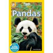 Pandas by Anne Schreiber