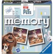 Secret Life of Pets - Memory