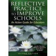 Reflective Practice to Improve Schools by Jennifer York-Barr