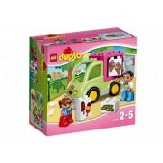 Камион за сладолед LEGO® DUPLO® 10586