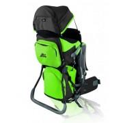 Marsupio | Carry Baby Zelená (starší dizajn)