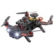 XciteRC Piercing 15003760 FPV Dron cuadricóptero de carreras, 250 Avance RTF, con HD cámara, GPS