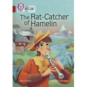 The Rat-Catcher of Hamelin: Band 14/Ruby