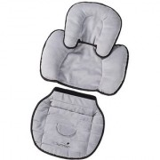 Summer Infant 2-in-1 Snuzzler PiddlePad Infant Support for Car Seats and Strollers