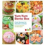 Yum-Yum Bento Box by Maki Ogawa
