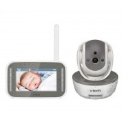 Alarm za bebe Full Colour Pan & Tilt Video and Audio Monitor BM4500 VTECH