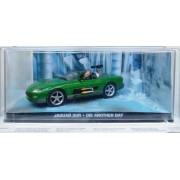 Macheta Jaguar XKR James Bond, 1:43