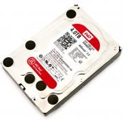HDD Intern Western Digital 4TB WD40EFRX Red