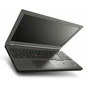 Lenovo T540p i5-4300M / 15,6'FHDAG / 500GB / 4GB / Intel / DVDRW / WWAN / Win7Pro / Win8.1Pro INTL Keyboard US (QWERTY)
