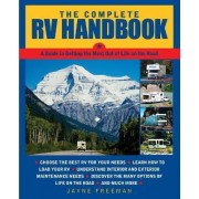 The Complete RV Handbook by Jayne Freeman