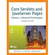 Core Servlets and JavaServer Pages: v. 2 by Larry Brown