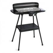 oneConcept Satansbraten XXL, 2200 W, elektromos grillsütő, álló grillsütő, asztali grillsütő (GQR1-SatansbratenXXL)