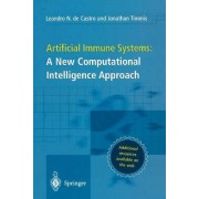 Artificial Immune Systems by Leandro Nunes Castro