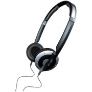 Sennheiser PX 200 II On-Ear Headphone (Black)