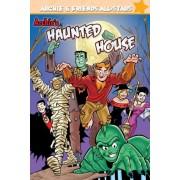 Archie's Haunted House by Fernando Ruiz