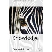 Knowledge by Duncan Pritchard