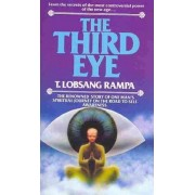 The Third Eye by Rampa